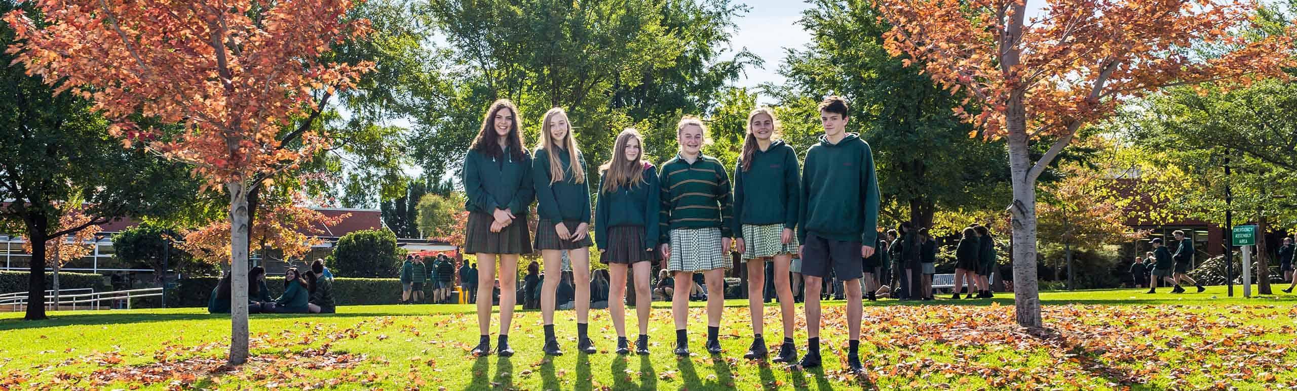 Urrbrae Agricultural High School Uniforms
