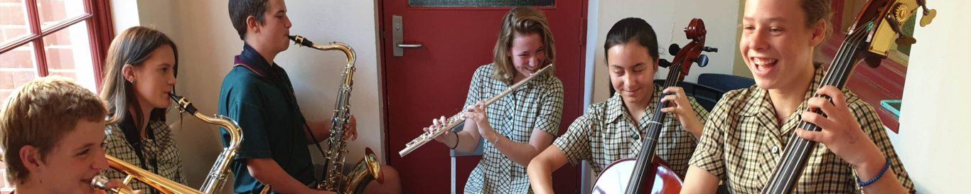 Band Music 2