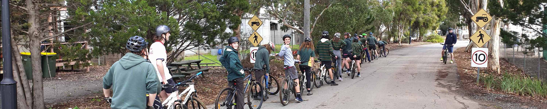 Band Bikes