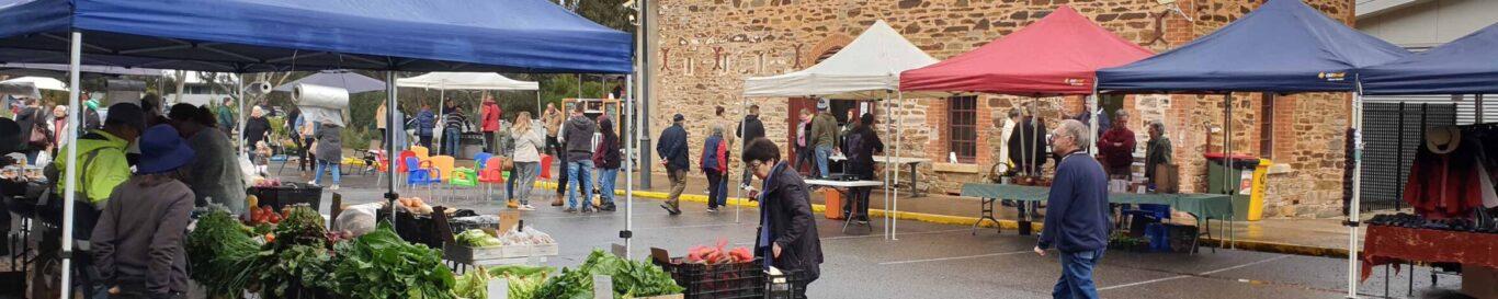 Band Barn Market 4